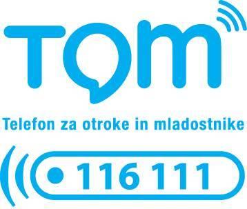 Razpis za prostovoljce na TOM telefonu