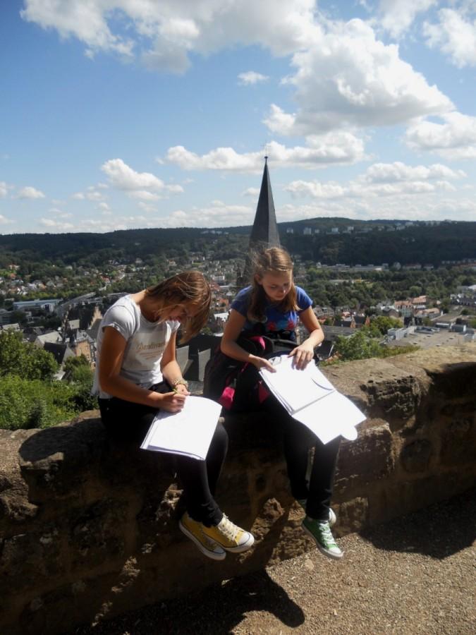 Letovanje v Marburg 2016 – še nekaj prostih mest