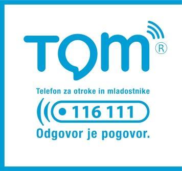 Razpis za prostovoljce na TOM telefonu 2017