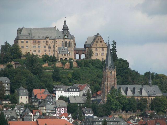 Letovanje v Marburgu z izletom v Berlin