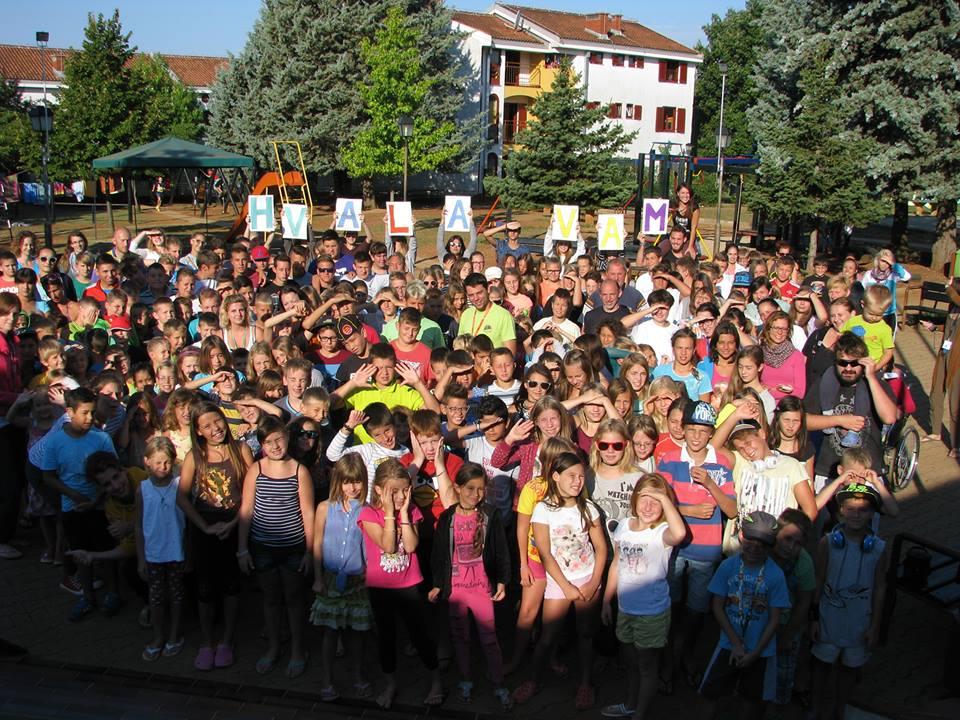 Dobrodelna dražba Letovanja ZPM Maribor – 6. izmene VIRC Poreč 2017