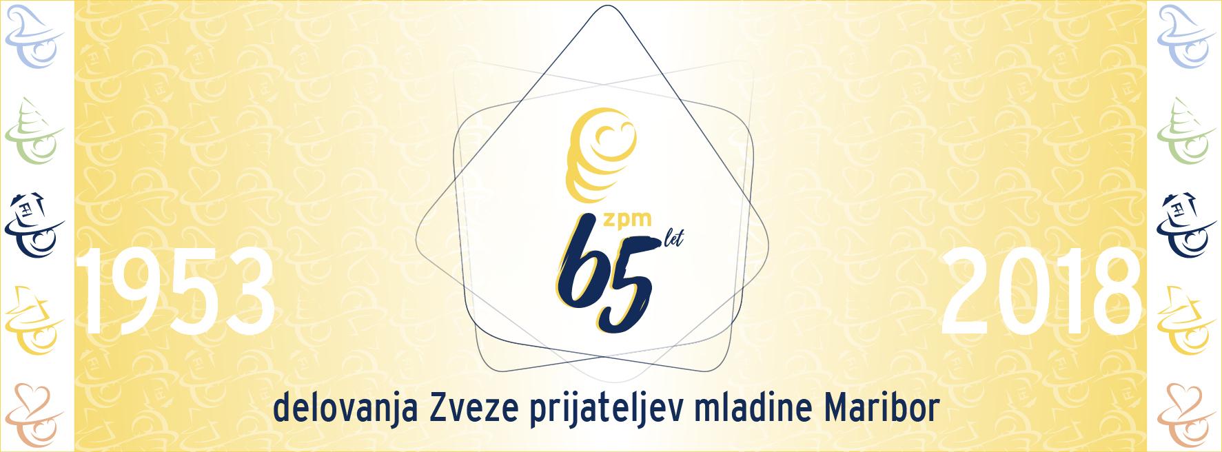65 let ZPM Maribor