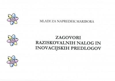 Mladi za napredek Maribora – izbor posebnih nagrad