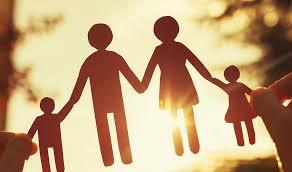 Cikel 2020 za starše: Odnos z Mamo