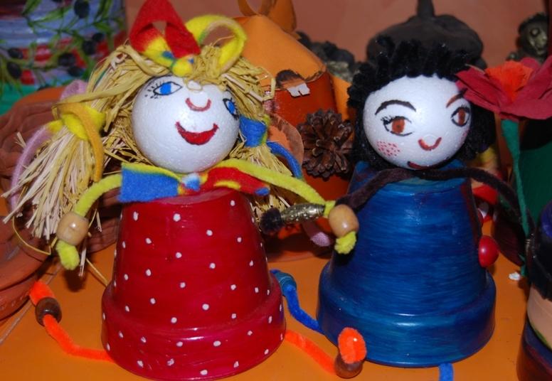 Ustvarjalne delavnice za otroke ponovno odprte