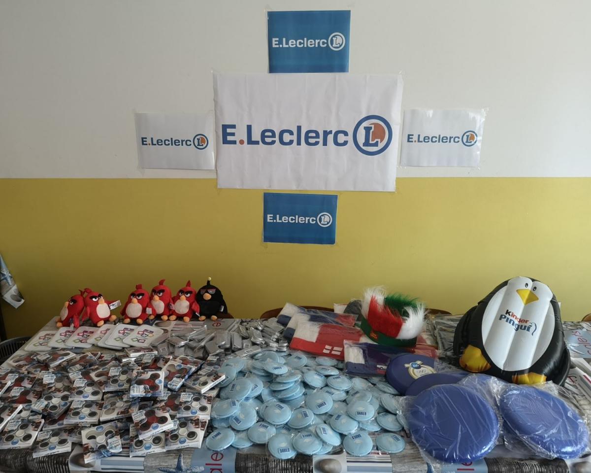 E.Leclerc 4. VIRC