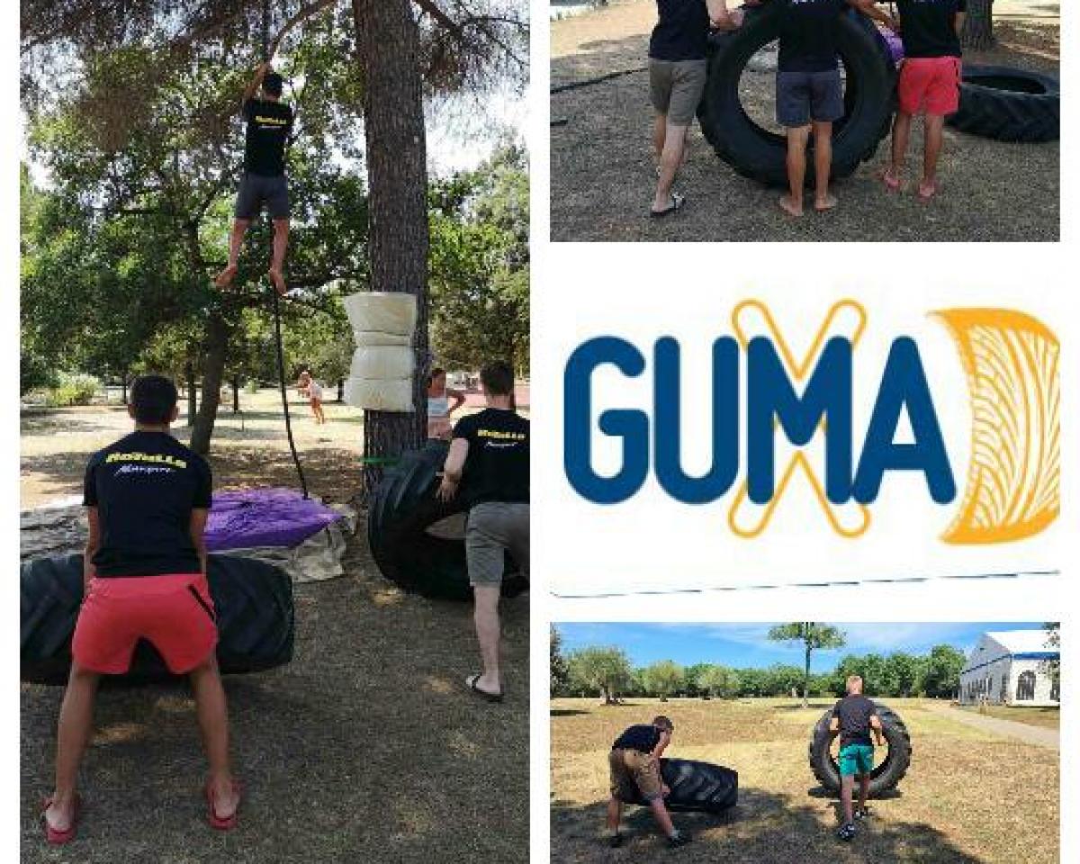 Gumax 4. VIRC