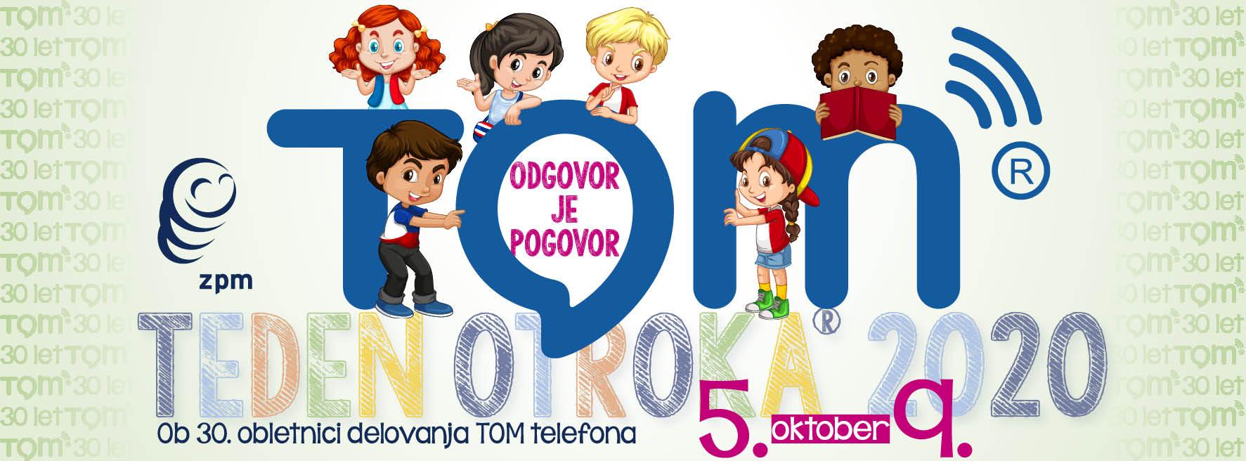 Teden otroka (5.-9.10.2020) – ZPM-MB.si